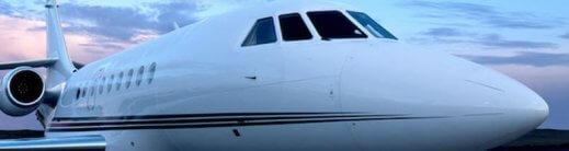 Alquiler de jet privado en Munich