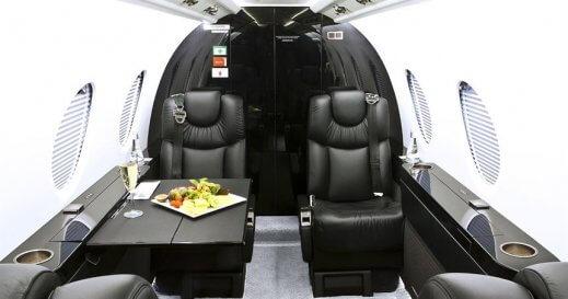 Charter Nextant 400