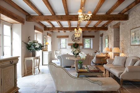 Chateau Lacanaud Coach House