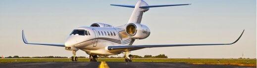 Charter Private jet Frankfurt