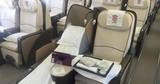Group Air Charter