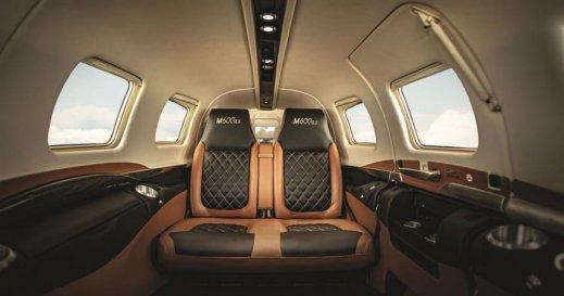M600 Air taxi