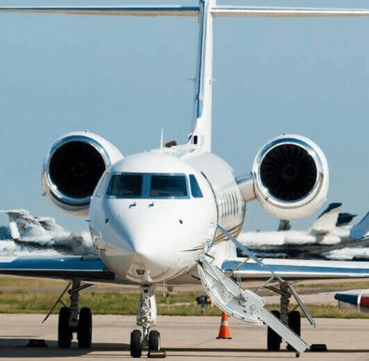 Private Jet Newcastle