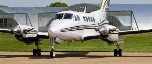 Types of air taxi