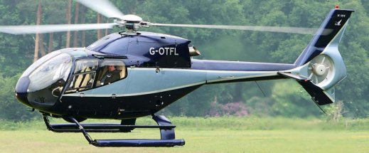 Helicopter Event Charter