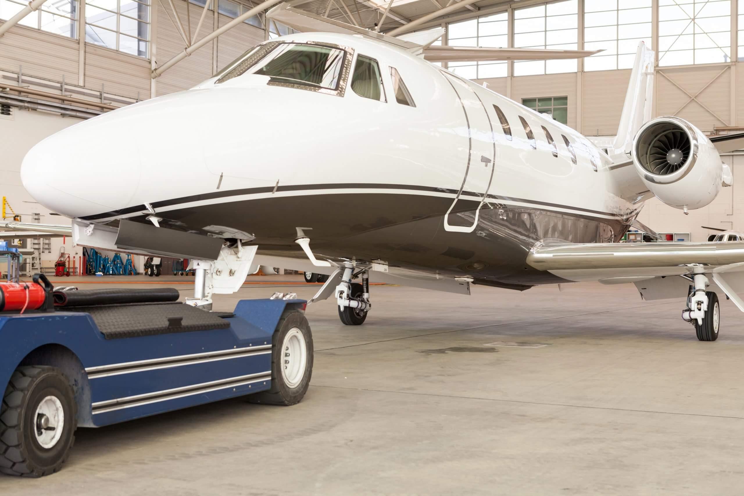 Private jet Fleet