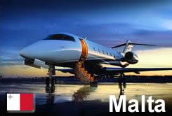 Air Charter Malta