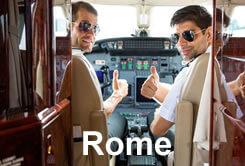 Air Charter Roma
