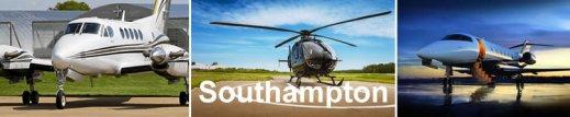 Air Charter Southampton