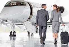 Air Charter Valencia