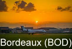 Air Charter Bordeaux