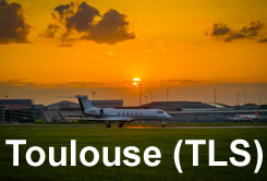 Air Charter Toulouse