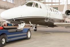 Biggin Hill private jet