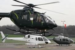 Helicopter-fleet