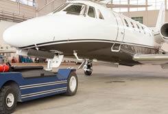 Jet Charter Rome