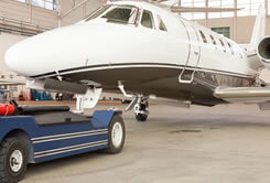 Jet Charter Toulouse