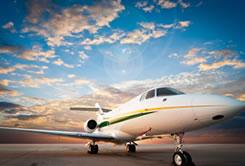 jet Charter Bordeaux