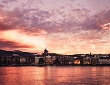 Geneva Winter