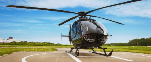 Helicopter Charter Newquay