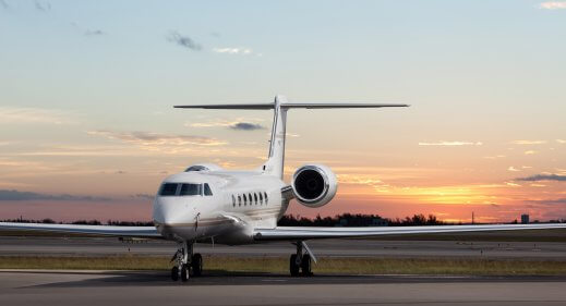 Private Jet Nice