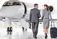 private jet charter Dubai