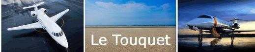 le Touquet france