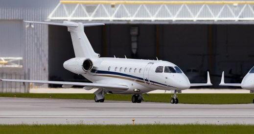 private jet Malta