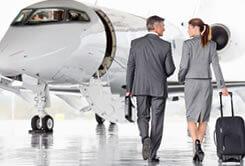 private-jet-charters-Malaga