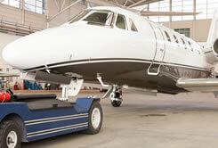 private-jet-fleet-Let Touquet
